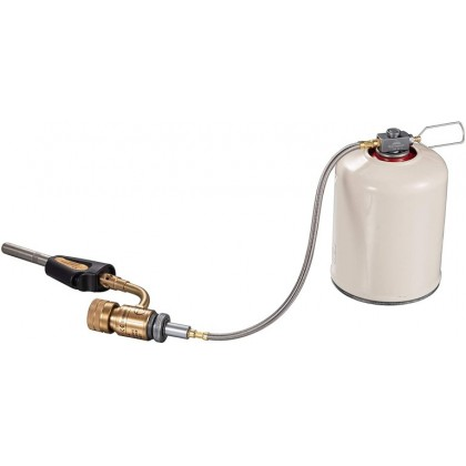 Campingmoon Z29 Adapter for Propane Gas Stove with Extend Hose